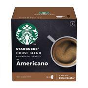 Obrázek Starbucks MEDIUM HOUSE 102g 12Cap