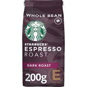 Obrázek Starbucks DARK ESPRESSO 200g