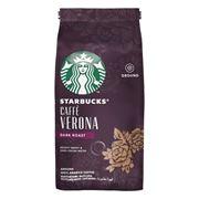 Obrázek Starbucks DARK CAFE VER. 200g
