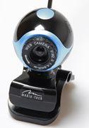 Obrázek Media-Tech Webkamera MT4047