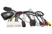 Obrázek Adaptér pro ovládání na volantu Nissan Micra (17->)