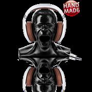 Obrázek Oehlbach XXL Stojan na sluchátka/ černý