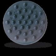Obrázek Oehlbach Shock Absorber elastisch 4ks černé
