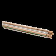 Obrázek Oehlbach LS-Kabel 2x1,5mm glasklar