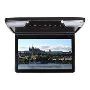 """Obrázek Stropní monitor 11,6"""" černý s DVD/SD/USB/IR/FM"""