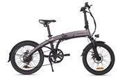 Obrázek MACROM E-bike MILANO