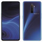 Obrázek Realme X2 PRO DS 8+128GB Neptune Blue
