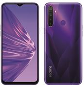 Obrázek Realme 5 DS 4+128GB Crystal Purple