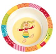 Obrázek Sigikid Melamin Baby Mistička Rainbow Ra