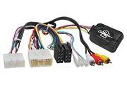 Obrázek Adaptér pro ovládání na volantu Subaru Impreza / Forester