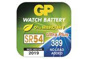 Obrázek GP 389F knoflíková baterie 1,55V