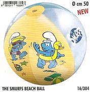 Obrázek Mondo 16384 Nafukovací plážový míč MONDO