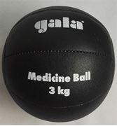 Obrázek Gala 4190 Míč medicinbal 0330S Gala 3kg