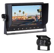 """Obrázek AHD kamerový set s monitorem 7"""""""