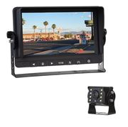 "Obrázek AHD kamerový set s monitorem 9"", kamerou 140°"