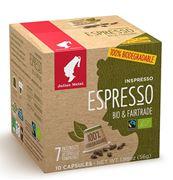 Obrázek Julius Meinl Espresso Bio & Fairtrade
