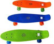 Obrázek Spartan 20803 Skateboard Spartan Plast 2
