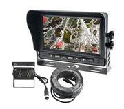"""Obrázek AHD kamerový set s monitorem 10"""""""