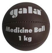 Obrázek Gala 4192 Míč medicinbal 0310S Gala 1kg