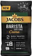 Obrázek Jacobs Barista Crema 1 kg zrno