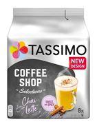 Obrázek Tassimo Jacobs Kronung Chai Latte 188g