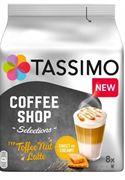 Obrázek Tassimo Jacobs Kronung Toffee Latte