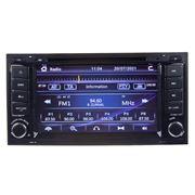 """Obrázek Autorádio pro VW Touareg 2004-2011 / T5 2003-2010 s 7"""" LCD, GPS, ČESKÉ MENU"""