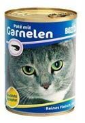 Obrázek BOZITA Cat konzerva krevety 410g