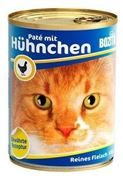 Obrázek BOZITA Cat konzerva kuře 410g