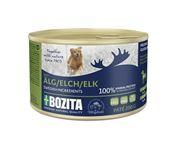 Obrázek BOZITA DOG Paté Elk 200g