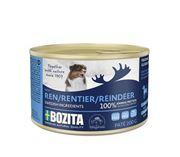 Obrázek BOZITA DOG Paté Reindeer 200g