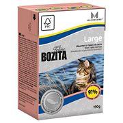 Obrázek BOZITA Feline Large TP 190g