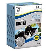 Obrázek BOZITA Feline Outdoor & Active TP 190g