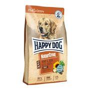 Obrázek HAPPY DOG 116847 NATUR-Croq Rind&Reis 15
