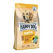 Obrázek HAPPY DOG HappyDog NaturCroq Geflügel Pu
