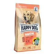 Obrázek Happy Dog Natur-Croq Lachs & Reis 12Kg