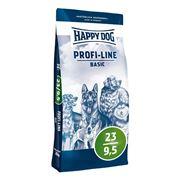 Obrázek Happy Dog Profi-Linie 23/9,5 Basic 20Kg
