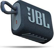 Obrázek JBL GO3 Blue