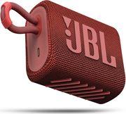 Obrázek JBL GO3 Red