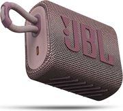 Obrázek JBL GO3 Pink