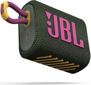 Obrázek JBL GO3 Green