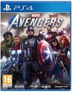 Obrázek HRA PS4 Marvel's Avengers