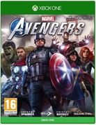 Obrázek HRA XONE Marvel's Avengers