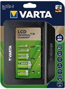 Obrázek Varta LCD Univerzal Charger 57688-401