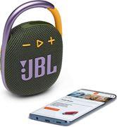 Obrázek JBL Clip 4 Green