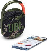 Obrázek JBL Clip 4 Squad