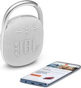 Obrázek JBL Clip 4 White