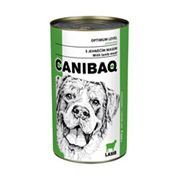 Obrázek Canibaq Classic konz pes jehněčí 1250g