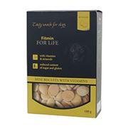 Obrázek Fitmin FFL dog Biscuits mini 180g