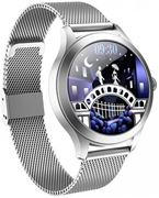 Obrázek Deveroux Smartwatch KW10PRO Silver
